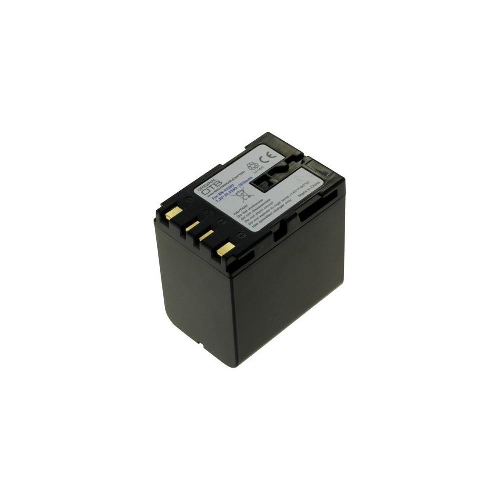 Batterij voor JVC BN-V428 Li-Ion ON1402