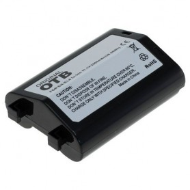 OTB - Baterie pentru Nikon EN-EL4 / EN-EL4a Li-Ion 2600mAh - Nikon baterii foto-video - ON1416 www.NedRo.ro