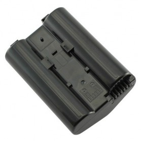 OTB - Battery for Nikon EN-EL4 / EN-EL4a Li-Ion 2600mAh - Nikon photo-video batteries - ON1416-C www.NedRo.us