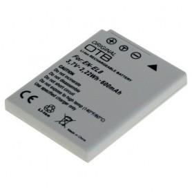 OTB - Baterie pentru Nikon EN-EL8 Li-Ion 600mAh - Nikon baterii foto-video - ON1417 www.NedRo.ro