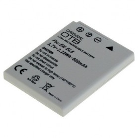 Battery for Nikon EN-EL8 Li-Ion 600mAh