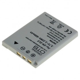 OTB - Battery for Nikon EN-EL8 Li-Ion 600mAh - Nikon photo-video batteries - ON1417 www.NedRo.us