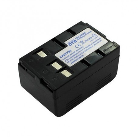 OTB - Battery for Panasonic VW-VBS20E NiMH ON1426 - Panasonic photo-video batteries - ON1426 www.NedRo.us