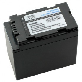 Battery for Panasonic CGA-D54S Li-Ion ON1428