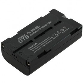 Battery for Panasonic VW-VBD1 Li-Ion ON1434