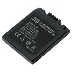 Batterij voor Panasonic DMW-BCA7 Li-Ion ON1437