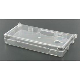 NedRo, Carcasa Transparenta pentru Nintendo DSi 49986, Nintendo DSi, 49986, EtronixCenter.com