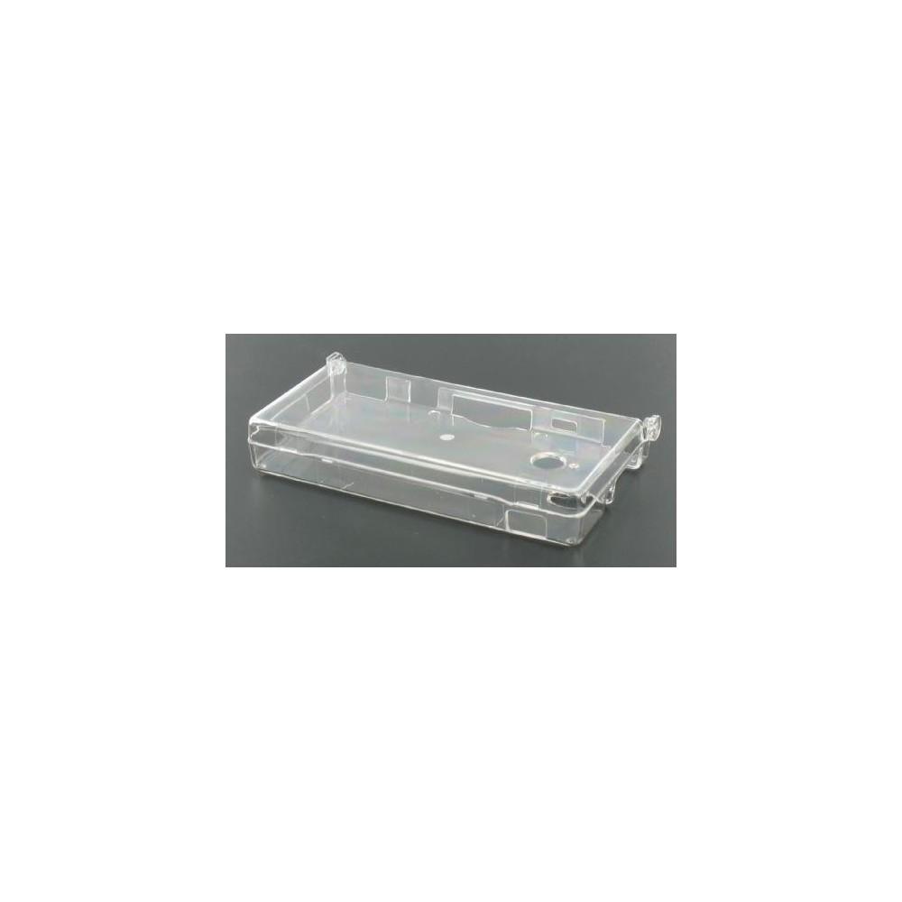Crystal Clear Beschermhoes Transparant voor Nintendo DSi 49986