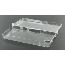 NedRo, Nintendo DSi Crystal Clear Case Transparant 49986, Nintendo DSi, 49986, EtronixCenter.com