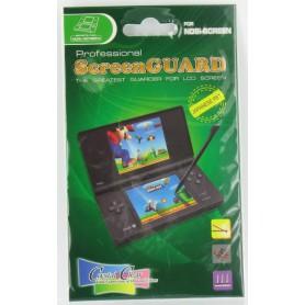 Folie protectoare ecran Crystal Clear pentru Nintendo DSi 49985