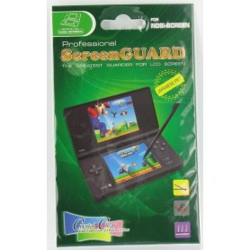 Nintendo DSi Screen Protector Crystal Clear 49985