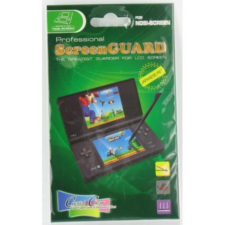 NedRo - Folie protectoare ecran Crystal Clear pentru Nintendo DSi 49985 - Nintendo DSi - 49985 www.NedRo.ro