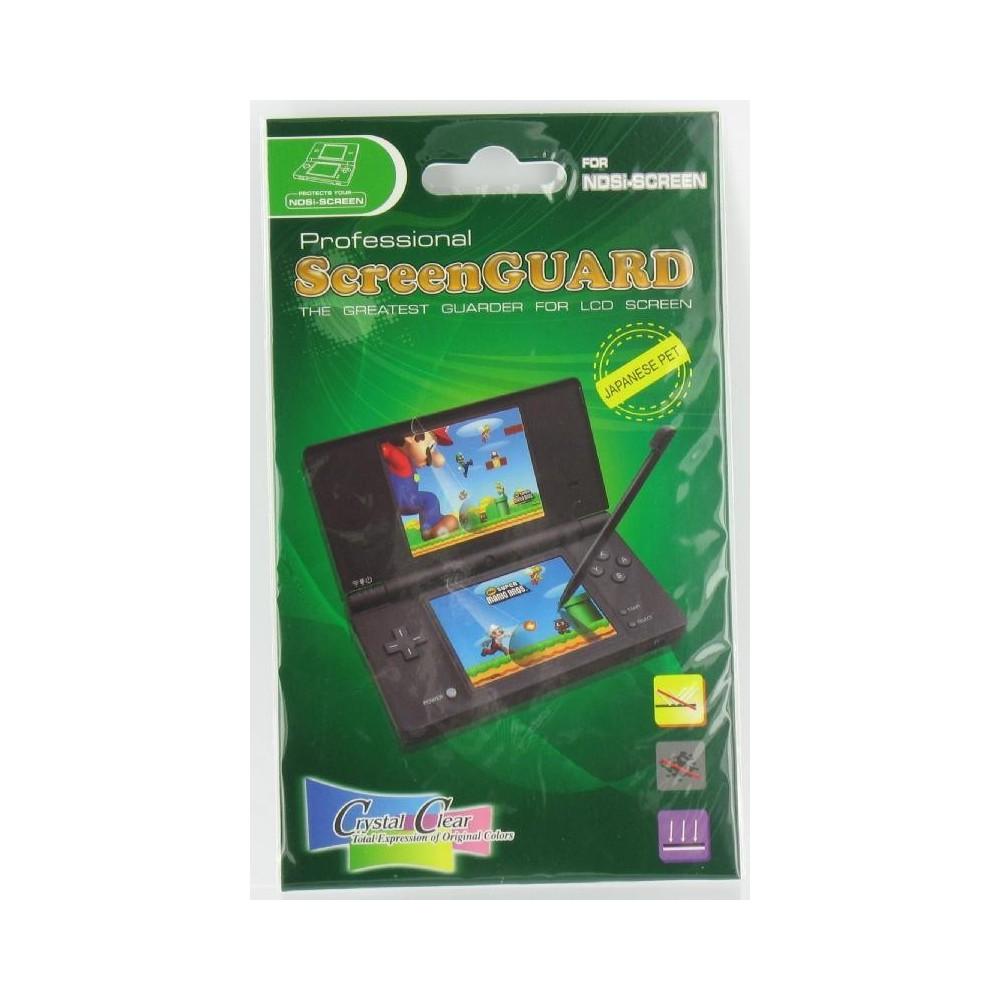 NedRo - NDSi Display Folie 49985 - Nintendo DSi - 49985 www.NedRo.nl