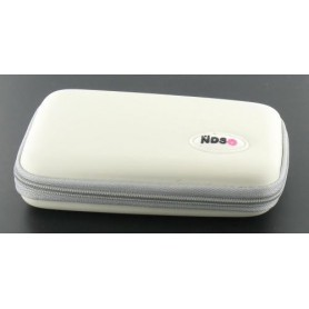 Nintendo DSi Multifunctional Carry Bag White 49979