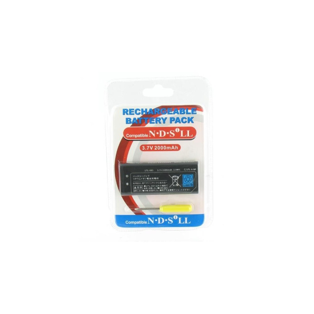 Nintendo DSi XL Accu 2000 mAh YGN741