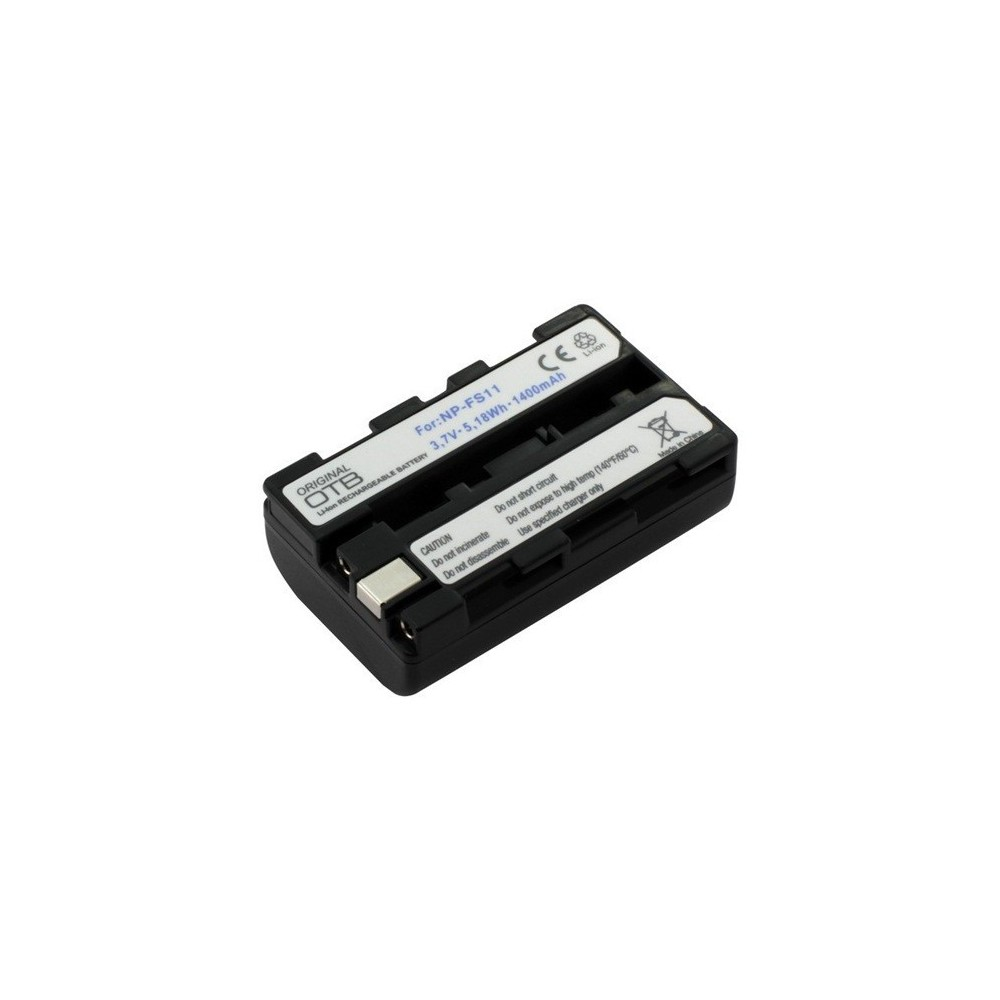 Batterij voor Sony NP-FS11 Li-Ion ON1449