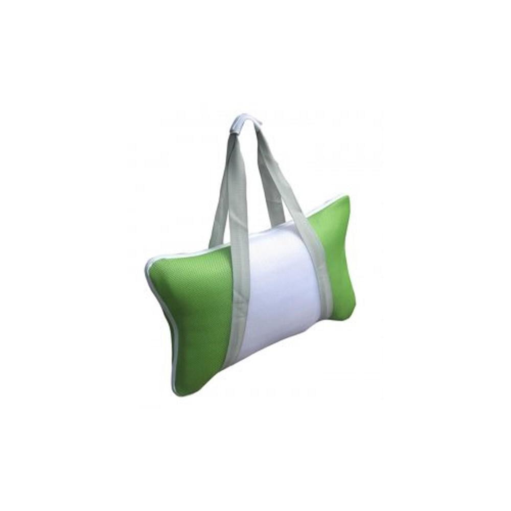 NedRo - Balance Board Draagtas Groen/Wit voor WiiFit 49977 - Nintendo Wii - 49977 www.NedRo.nl