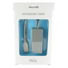 Oem - Network Card For Nintendo Wii Wii Mini en Wii U YGN560 - Nintendo Wii - YGN560