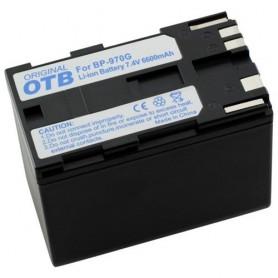Batterij voor Canon BP-970G Li-Ion ON1483
