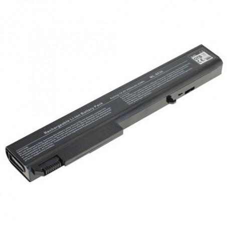 OTB - Accu voor HP EliteBook 8530w/8540w/8730w/8740w - HP laptop accu's - ON1488-CB www.NedRo.nl