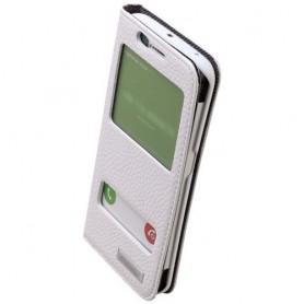 Commander, Hoesje Commander met venster voor Samsung Galaxy S6 Edge, Samsung telefoonhoesjes, ON1493, EtronixCenter.com