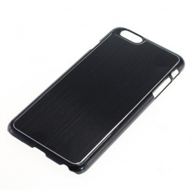 Brushed Metal Backcover for Apple iPhone 6