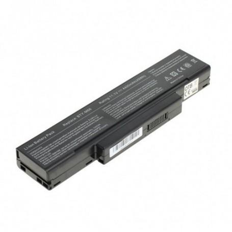 OTB, Accu voor LG F1 / MSI M660 / Terra M660NBAT-6, LG laptop accu's, ON1518, EtronixCenter.com