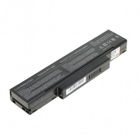 OTB, Battery for LG F1 / MSI M660 / Terra M660NBAT-6, LG laptop batteries, ON1518