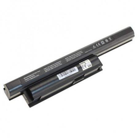 OTB, Battery for Sony Vaio VGP-BPL22 / VGP-BPS22 6600mAh, Sony laptop batteries, ON1527