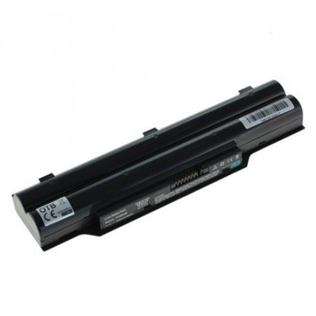 OTB - Battery voor Fujitsu-Siemens Lifebook CP477891-01 Li-Ion ON1531 - Fujitsu Siemens laptop accu's - ON1531-CB www.NedRo.nl