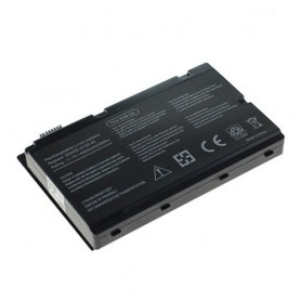 Battery voor Fujitsu-Siemens Amilo Pi2450 / Pi2530 / Pi2550