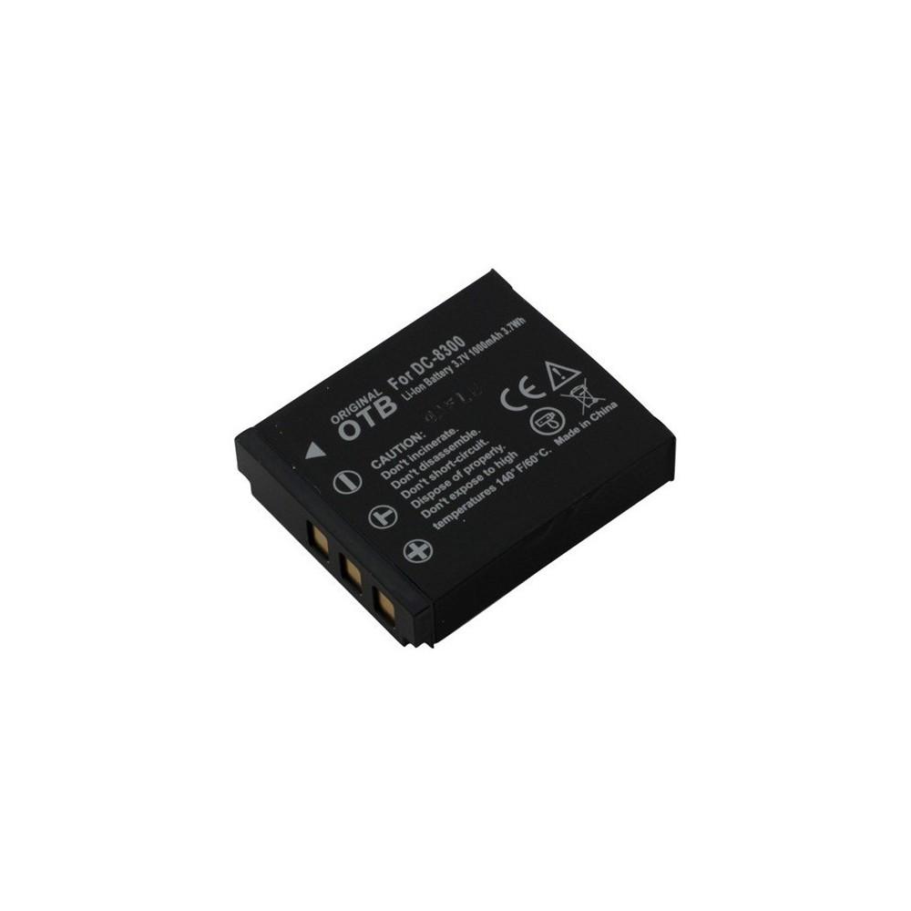 Batterij voor Medion Traveler DC-8300 Li-Ion ON1538
