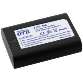 OTB - Baterie pentru Leica M8 / M9 / M9-P Li-Ion - Alte baterii foto-video - ON1541-C www.NedRo.ro