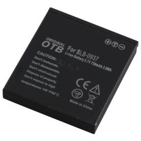 OTB, Baterie pentru Samsung SLB-0937 750mAh, Samsung baterii foto-video, ON1547, EtronixCenter.com