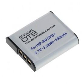 Batterij voor Sony NP-BG1 / NP-FG1 Li-Ion