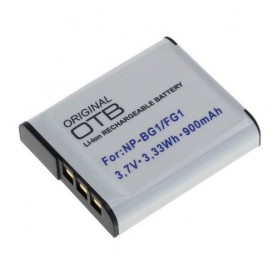 Battery for Sony NP-BG1 / NP-FG1 Li-Ion