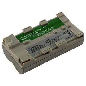 Batterij voor Sony NP-F330 Li-Ion ON1549