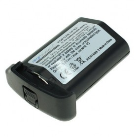 digibuddy - Battery for Canon LP-E4 Li-Ion ON1550 - Canon photo-video batteries - ON1550 www.NedRo.us