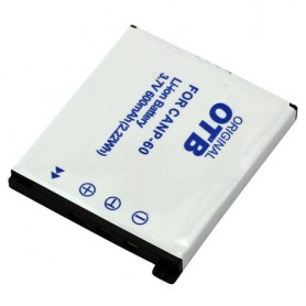 OTB, Battery for Casio NP-60 Li-Ion, Casio photo-video batteries, ON1553, EtronixCenter.com
