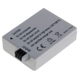 OTB, Batterij voor Canon LP-E5 Li-Ion, Canon foto-video batterijen, ON1581, EtronixCenter.com