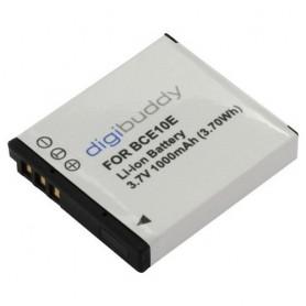 Batterij voor Panasonic DMW-BCE10E/CGA-S008 / Ricoh DB-70 ON1586