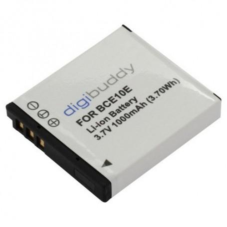 OTB - Battery for Panasonic DMW-BCE10E/CGA-S008 / Ricoh DB-70 ON1586 - Panasonic photo-video batteries - ON1586 www.NedRo.us