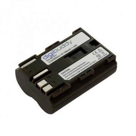 Original OTB batería BATTERY bp-930 para cámara Canon