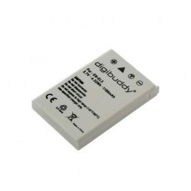 Batterij voor Nikon EN-EL5 Li-Ion 1180mAh