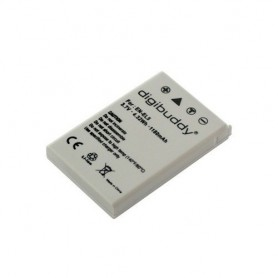 Battery for Nikon EN-EL5 Li-Ion 1180mAh