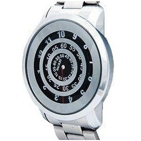 Unbranded - Luxe kwarts herenhorloge DL20 - Horloge acties - DL20 www.NedRo.nl
