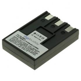 Batterij voor Canon NB-3L Li-Ion ON1601