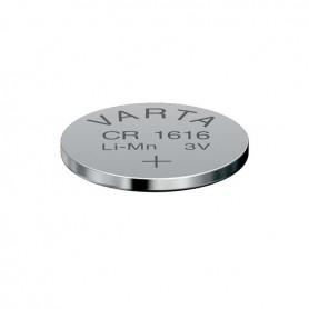 Varta - Varta CR1616 55mAh 3V Professional Electronics Lithium Button cell - Button cells - BS165-C www.NedRo.us