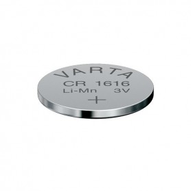 Varta, Varta CR1616 55mAh 3V Professional Electronics Lithium Button cell, Button cells, BS165-CB, EtronixCenter.com
