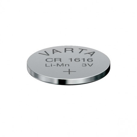 Varta - Varta CR1616 55mAh 3V Professional Electronics Lithium Button cell - Button cells - BS165-CB
